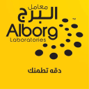 alborg laboratories logo