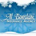 Al Bourdeau Insurance Agency logo