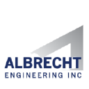 Albrecht Engineering, Inc. logo