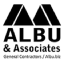 Albu & Associates Inc-logo