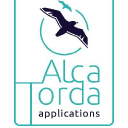 Alca Torda Applications logo