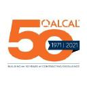 Alcal Home Services logo