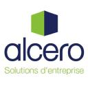 Alcero logo icon
