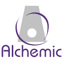 Alchemic Demand Gen logo