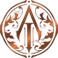 Alchemy & Ink Logo