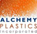 Alchemy Plastics, Inc. logo
