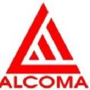 ALCOMA a.s. logo