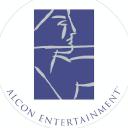 Alcon Entertainment logo icon