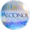 Alconox, Inc. logo