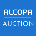 Alcopa Auction logo icon