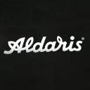 Aldaris, Part of Carlsberg Group logo