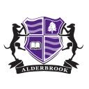 Alderbrook School logo