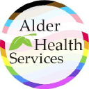 Alder Health Services logo