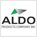 Aldo Products Company, Inc. logo