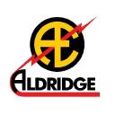 Aldridge Electric Company Logo