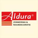Aldura Zonwering & Raamdecoratie logo