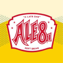 Ale-8-One Bottling Company logo