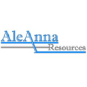 AleAnna Resources LLC logo