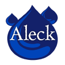 Aleck Plumbing, Inc. logo