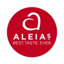 Aleia logo