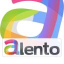 ALENTO Motywujemy do rozwoju logo