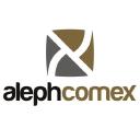 AlephComex Import & Export logo