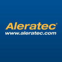 Aleratec logo icon