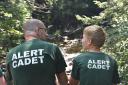 ALERT Cadets logo