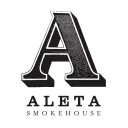 Aleta Smokehouse Co. logo