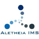 Aletheia IMS Ltd logo