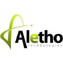 Aletho Technologies logo
