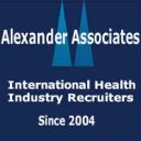 Alexander Associates PTY LTD logo