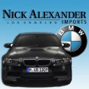 Nick Alexander BMW Company Logo