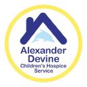Alexander Devine Children's Hospice Service logo