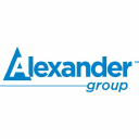 Alexander Group logo icon