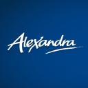 Alexandra logo icon