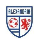 Alexandria Soccer Association logo