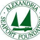 Alexandria Seaport Foundation logo