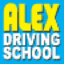 Alex Driving School Melbourne logo