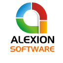 Alexion CRM Software logo