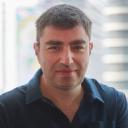 Alex Iskold logo icon