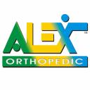 Alex Orthopedic, Inc. logo