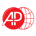 Alex Polin International logo