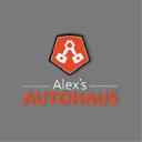 Alex's Autohaus, Inc. logo