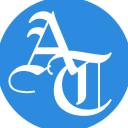 Alexandria Times logo icon