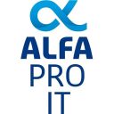 Alfa Automatisering B.V. logo