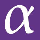 Alfa Art Gallery logo