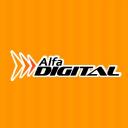 ALFADIGITAL S.A. logo