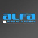Alfa Display & Design Ltd logo
