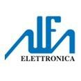 Alfa Elettronica srl logo
